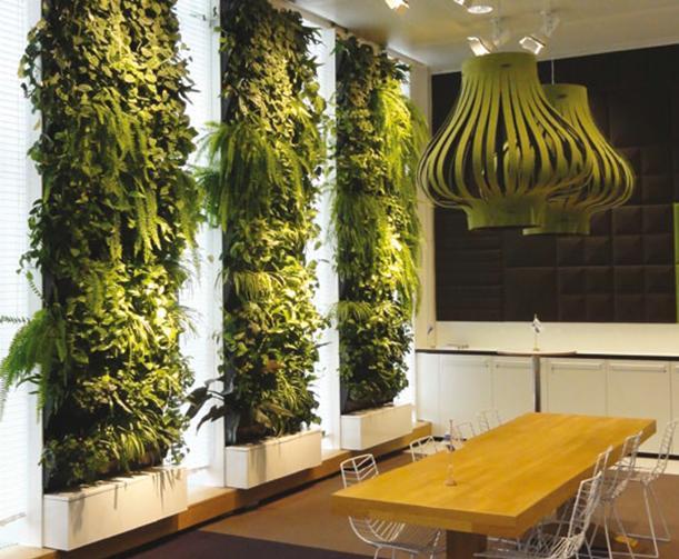 Wohnzimmer Grüne Wand: Welche wandfarbe farben und ihre wirkung ...