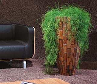 kreativ mit h ngepflanzen hiebinger hydrokulturen und. Black Bedroom Furniture Sets. Home Design Ideas